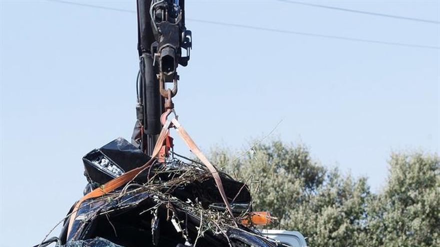 Tres fallecidos en las carreteras españolas desde el viernes