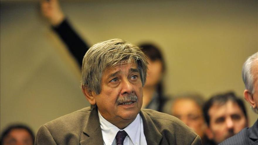 Argentina se personará en audiencias españolas por crímenes del franquismo