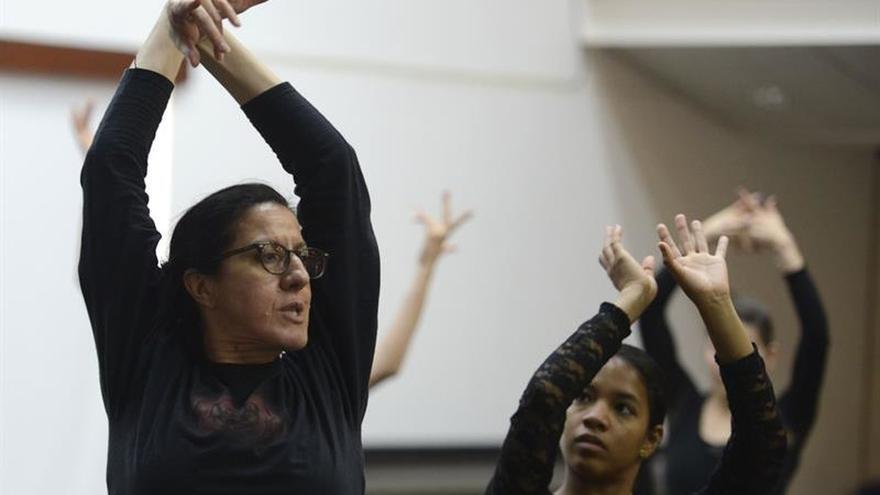 """María Pagés intenta dar voz a la mujer que rechaza el sometimiento en """"Yo, Carmen"""""""