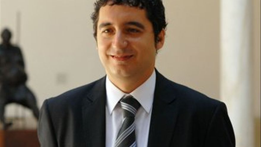 Pedro Alberto Cruz. (EUROPA PRESS)