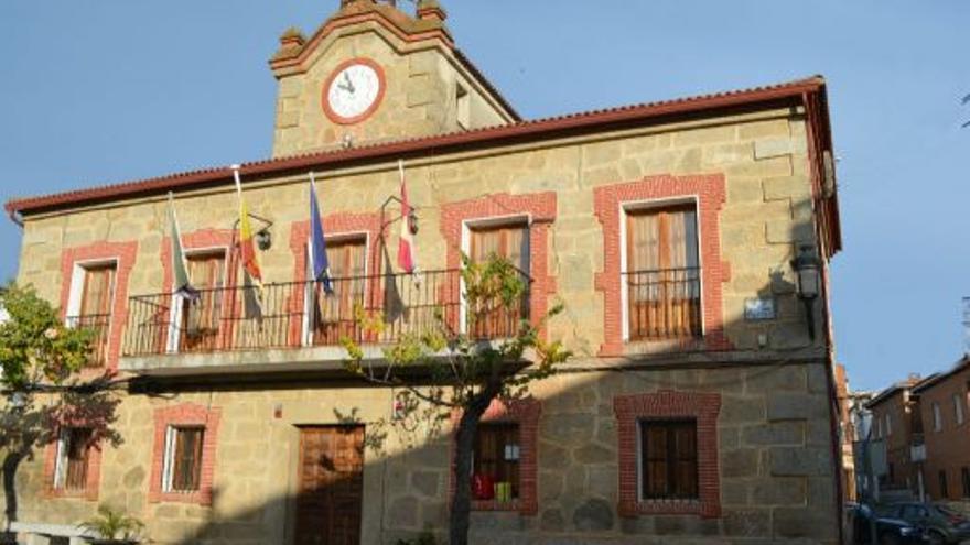 Ayuntamiento de Cervera de los Montes