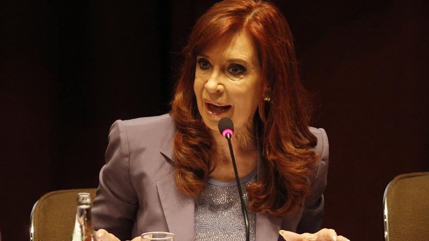 Cristina Fernández pide dejar la vacunación fuera de las disputas políticas