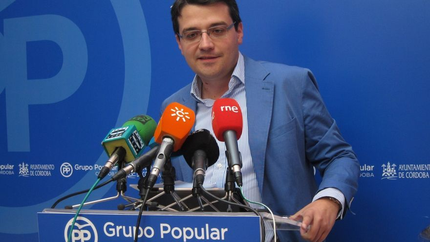 """El PP considera que """"no merece la pena"""" que el PSOE """"tenga la Alcaldía"""" tras los resultados electorales"""