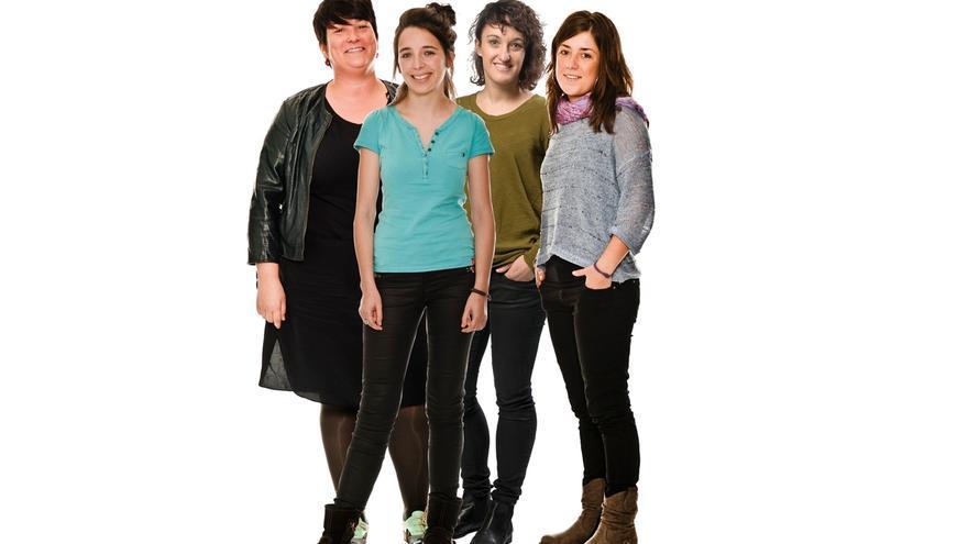El distrito de Deusto en Bilbao acogerá del 1 al 30 de diciembre 'Abenduan kultura barra barra'