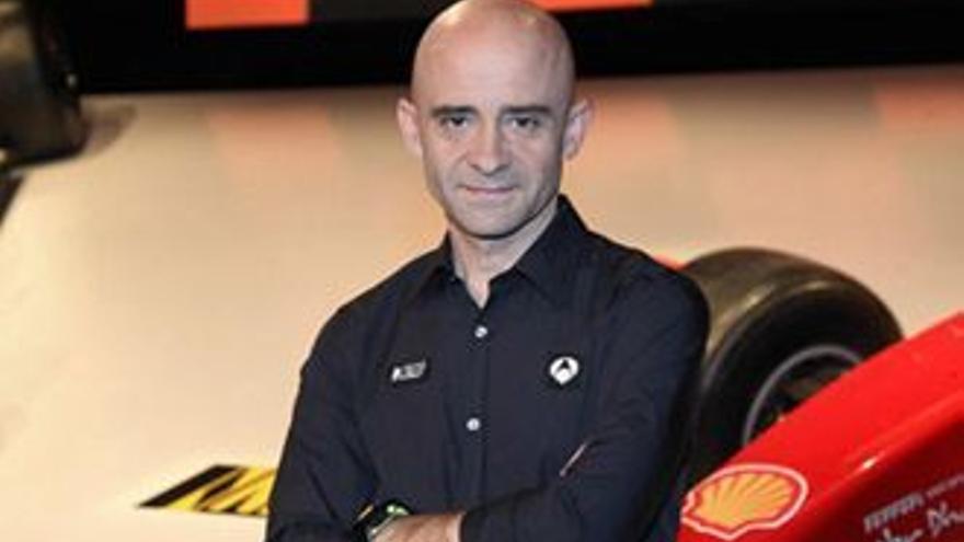 Antonio Lobato vuelve a la Fórmula 1 con un nuevo proyecto periodístico