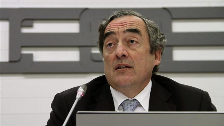 La CEOE considera un paso positivo el anteproyecto de Ley de Unidad de Mercado