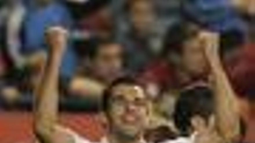 """Negredo dice que el Sevilla """"no puede cometer más errores"""" porque ante el Xerez """"sólo vale la victoria"""""""