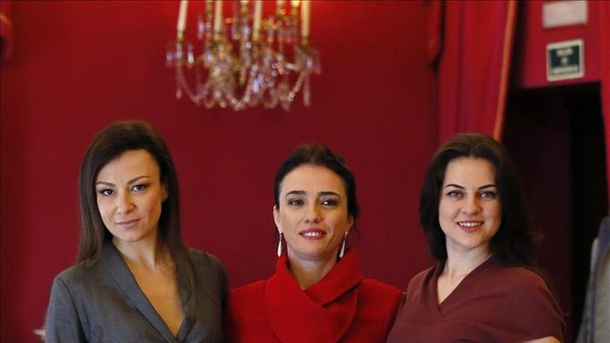"""El Real pone a brindar a España con """"La Traviata"""""""
