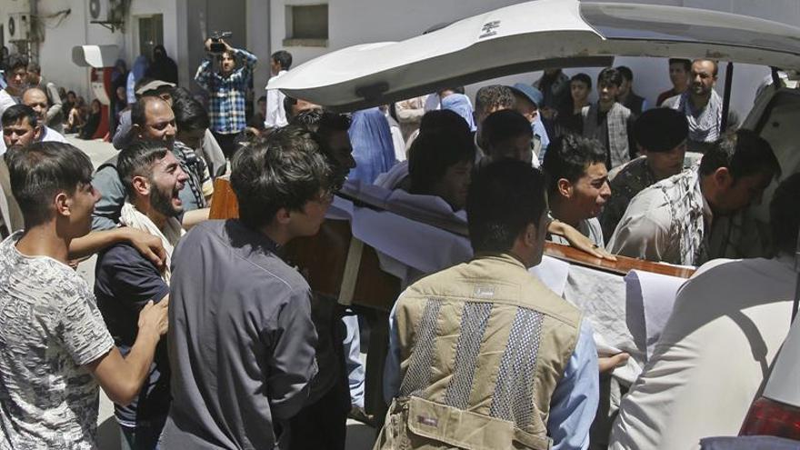 La ONU condena los atentados en Afganistán y Pakistán