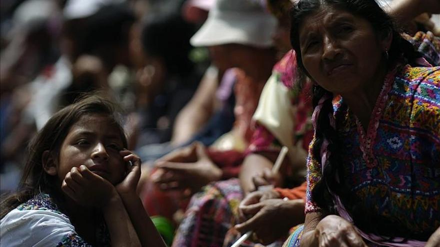 Indígenas y afrocolombianos denuncian que el conflicto no les da tregua