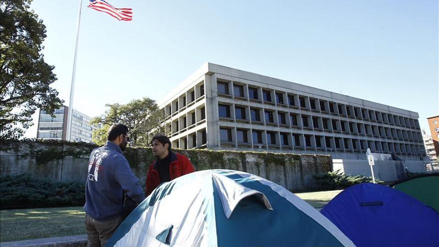 Exreos de Guantánamo en Uruguay firmarán en las próximas horas un contrato con la Acnur