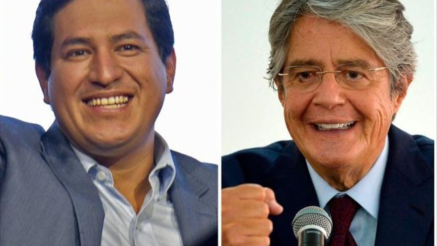 Ecuador votará de modo binario, entre dos opciones nítidamente antagonistas, sin tanta dispersión.