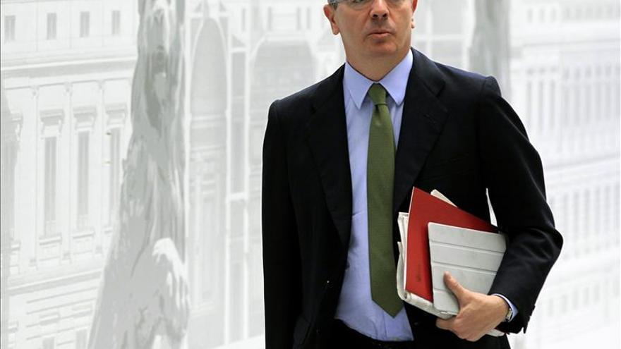 """Los jueces denuncian que Gallardón está """"solo"""" contra """"todos"""" en la reforma del CGPJ"""