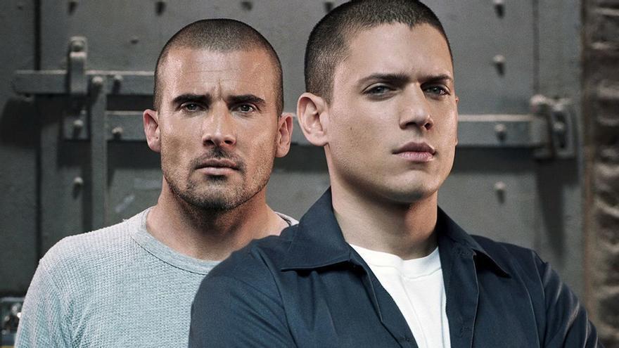 El regreso de 'Prison Break' ya tiene fecha de estreno en FOX