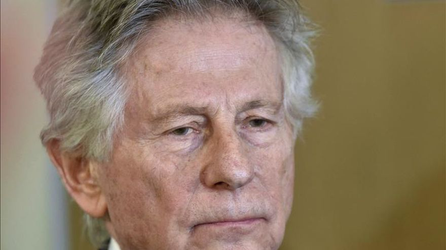 Polonia no extraditará a Polanski a EE.UU. al no presentar recurso la Fiscalía