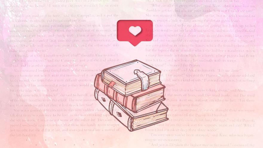 La contra-lista de libros de San Valentín