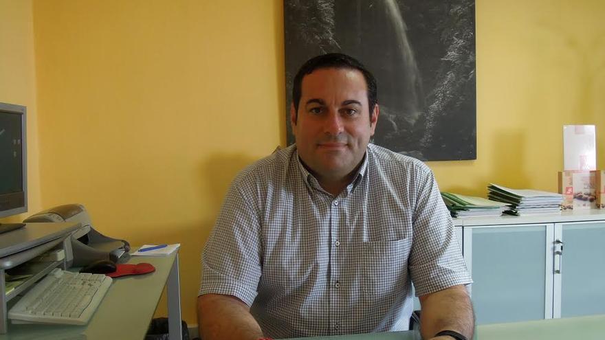 José Basilio Pérez.