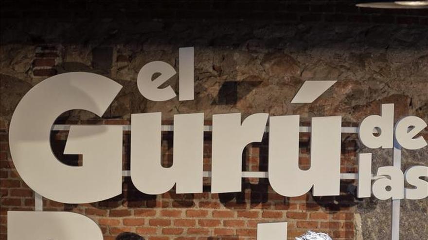 """Kevin Hart y Josh Gad presentan en España """"El gurú de las bodas"""""""