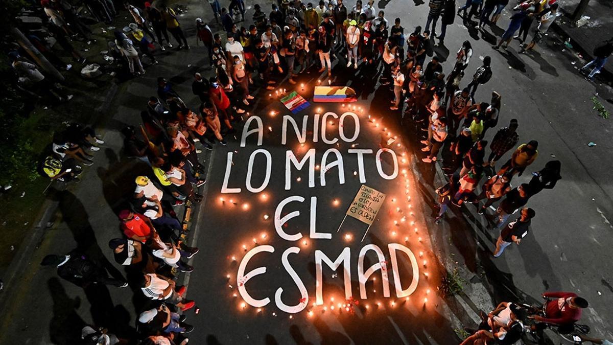 En total, 18 civiles y un policía murieron desde el inicio de las protestas.