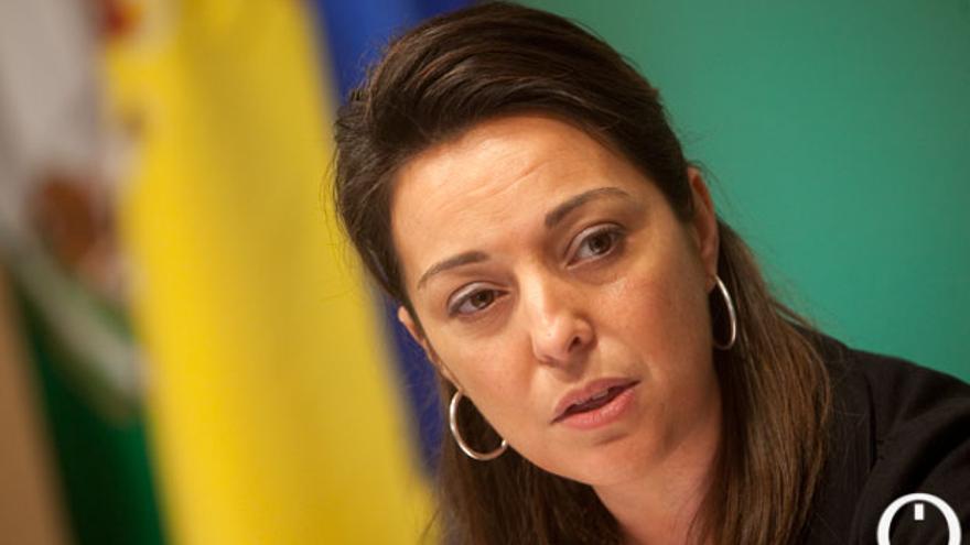 Isabel Ambrosio | MADERO CUBERO