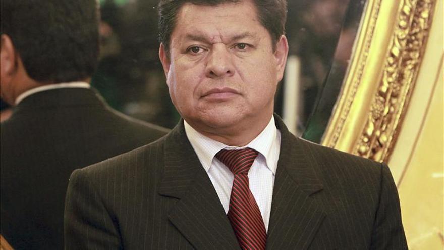 """Bolivia califica de """"gesto inamistoso"""" la detención de tres soldados en Chile"""