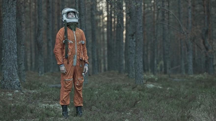 El estreno mundial de El Cosmonauta es el sábado 18 de mayo, en todas las pantallas al mismo tiempo