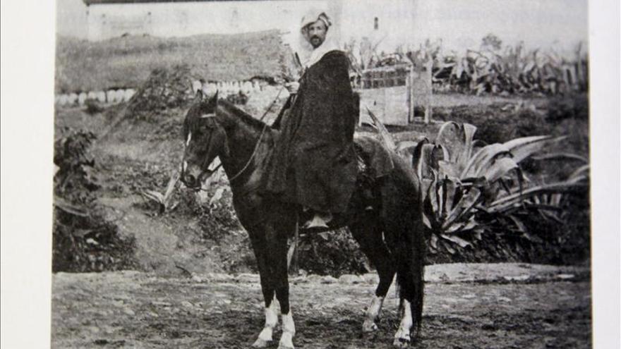 """Traducido al español """"el libro de viajes del siglo"""", según Joseph Conrad"""