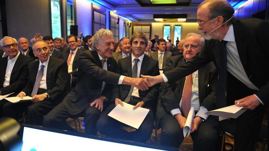 En Argentina ganancias representa el 2% del PBI y en los países ricos el 8%