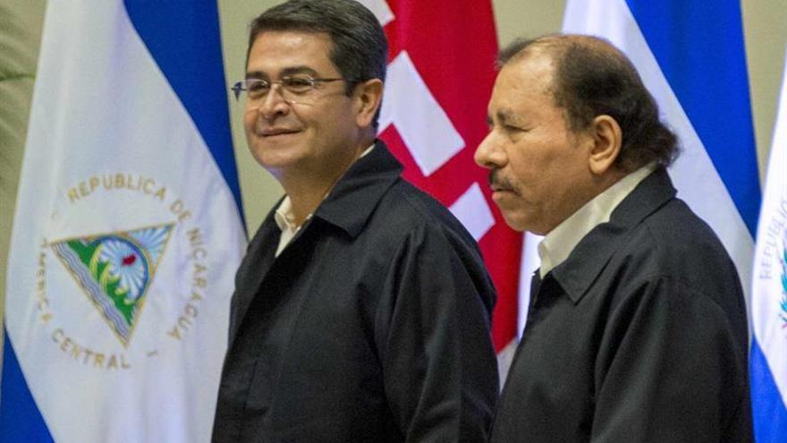 Nicaragua y Honduras contemplan fondo para enfrentar cambio climático