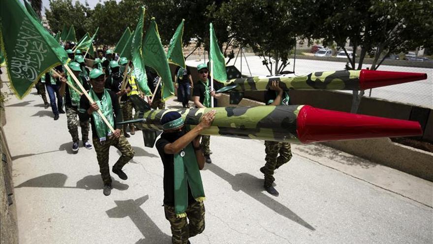 AI acusa a Hamás de torturas y asesinatos extrajudiciales de palestinos