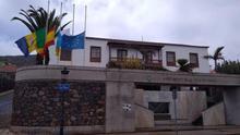 Ayuntamiento de Villa de Garafía.