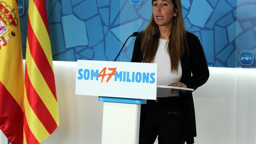 Camacho afea a Rivera que anteponga su carrera en Madrid a la unión en la defensa de España