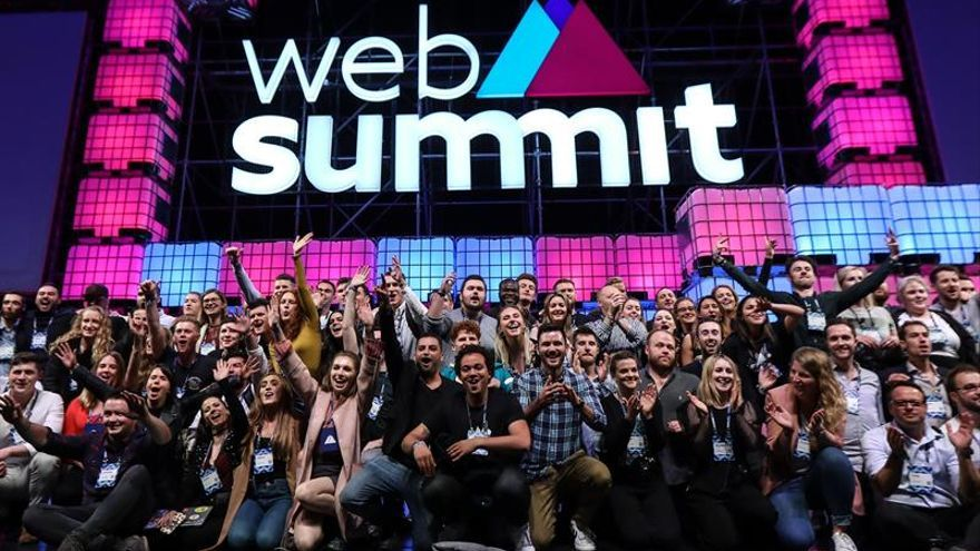 La Web Summit cierra extasiada con la inspiración de Al Gore y Caitlyn Jenner