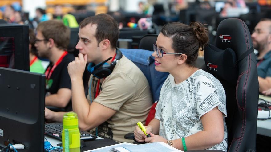 La UPNA acoge en septiembre la Navarra LAN Party, un encuentro de divulgación de conocimientos sobre tecnología