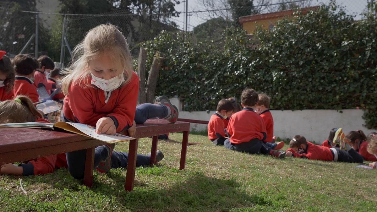Colegio Almanzor en Córdoba