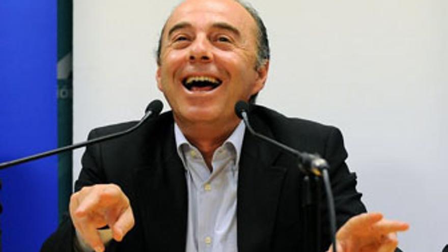 Miguel Zerolo.