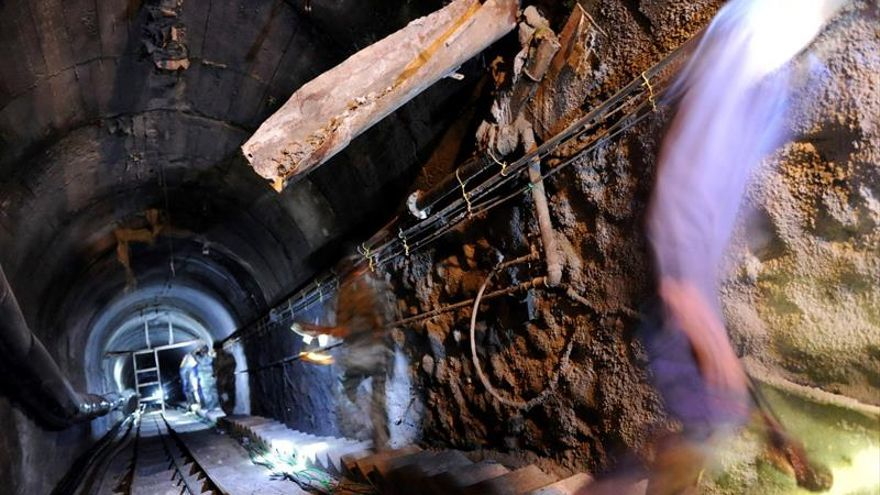 China cerrará más de 1.000 minas de carbón obsoletas este año