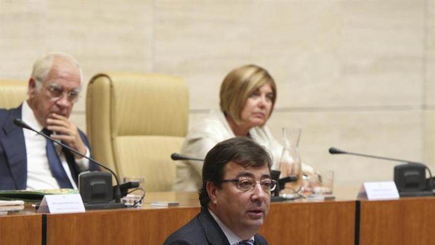 """Vara dice que recoger firmas para convocar Comité Federal """"no es el camino"""""""