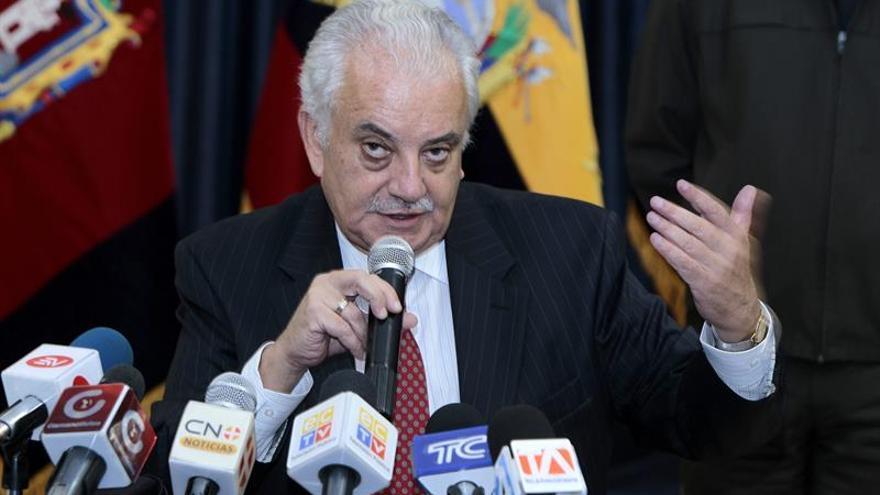 Tribunal de Ecuador ordena prisión contra exaltos cargos de petrolera estatal