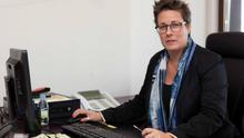 Maria Jose Mira, secretaria autonómica de Modelo Económico y Financiación