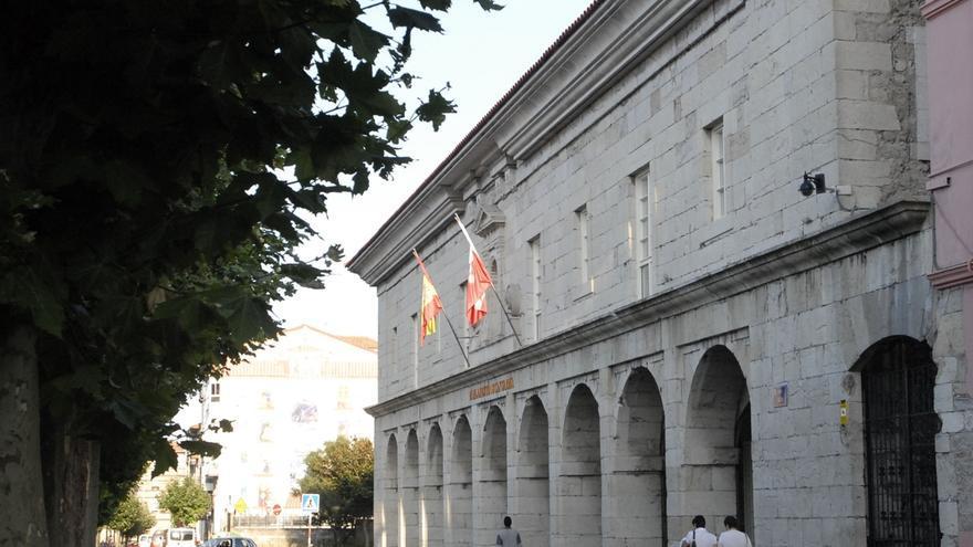 El Parlamento aprueba un anteproyecto de presupuesto para 2017 igual al de 2016