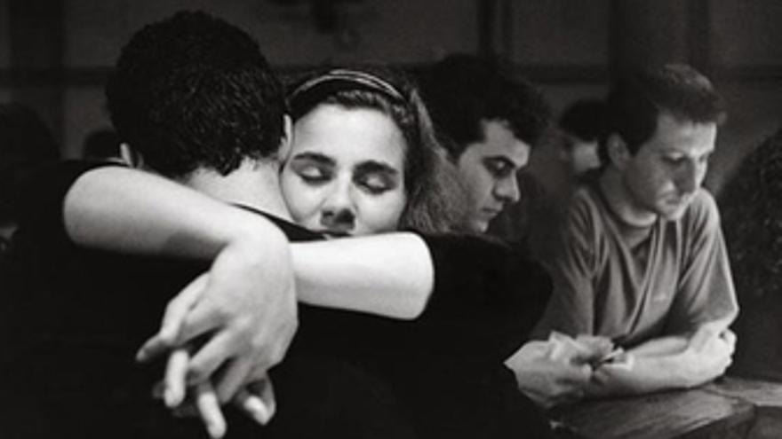 La Salsera de Adriana Lestido