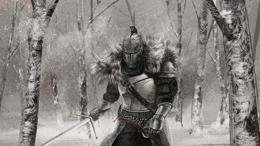 Dark Souls II E3 2014