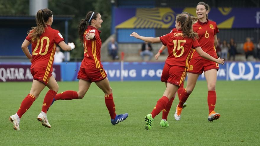 El presidente del Gobierno asistirá en Francia a la final del Mundial femenino sub20 entre Japón y España