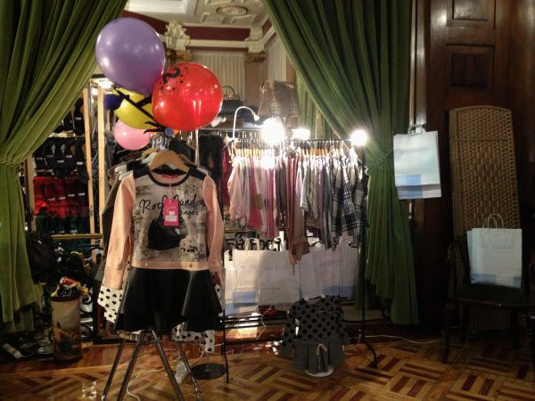 DB, moda infantil con diseños modernos y rompedores | SOMOS CHUECA
