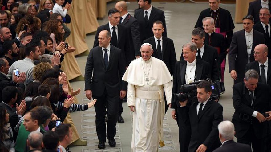 El papa aprueba un milagro para hacer santo al sacerdote Faustino Miguez