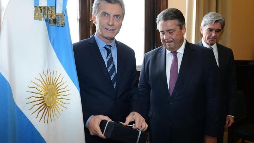 Siemens anuncia inversiones en Argentina por 5.000 millones de euros