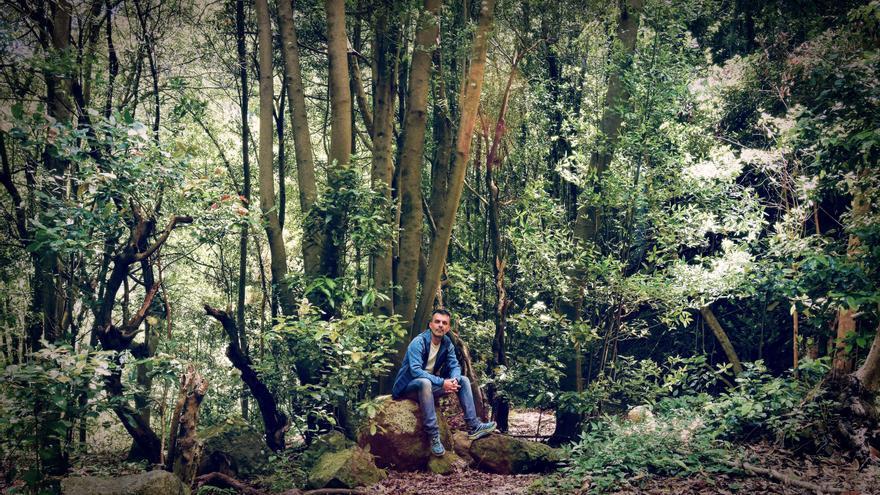 Mauro Castro es el impulsor del Encuentro de Franceseros y Descendentes.
