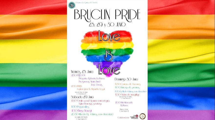 Cartel del Bruclin Pride 2019