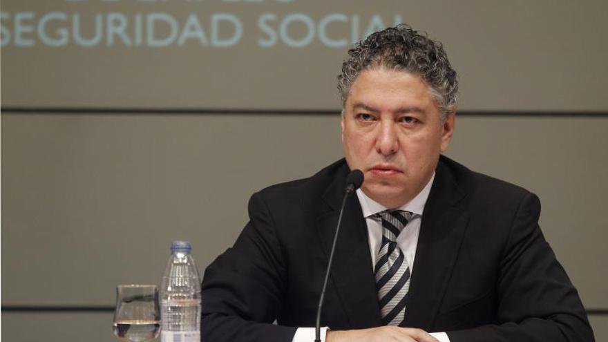 La Seguridad Social pierde 102.544 afiliados extranjeros en un año